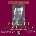 Oh, Dear Winter - Russian Folk Songs (Rec.1944-1950)