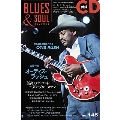BLUES & SOUL RECORDS Vol.145 [MAGAZINE+CD]