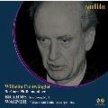ブラームス: 交響曲第3番 ヘ長調 Op.90/ワーグナー 楽劇《トリスタンとイゾルデ》~前奏曲と愛の死<限定盤>