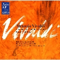 Vivaldi: 9 Sonatas for Violoncello and Basso Continuo