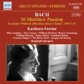 J.S.Bach: St. Matthew Passion BWV.244, Cantata BWV.67