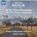Novak: In the Tatra Mountains, etc
