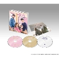 女神降臨 オリジナル・サウンドトラック [2CD+DVD]