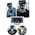 東京喰種 トーキョーグール 豪華版 [Blu-ray Disc+DVD]<初回限定生産豪華版>