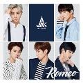 Romeo (B) [CD+DVD]<初回限定盤>