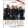 Bon Jovi / Best of Bon Jovi バンド・スコア 改訂版