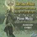 Smetana: Piano Music - MacBeth and the Witches, Polkas, etc