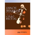 Janos Starker - Cello Recital