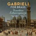 Gabrieli for Brass - Venetian Extravaganza