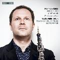 R.Strauss: Oboe Concerto, Wind Serenade, Wind Sonatina No.2