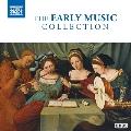 中世、ルネサンスからバロックの時代の音楽