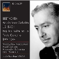 Beethoven: An die Ferne Geliebte Op.98; J.S.Bach: English Suite No.5, Triple Concerto BWV.1044