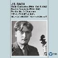 J.S.Bach: Violin Concertos BWV.1041-BWV.1043, Chaconne BWV.1004