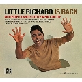 Little Richard Is Back/His Greatest Hits (Vee-Jay)