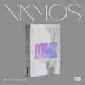 Vamos: 1st Mini Album (X ver.)