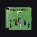 Sticker: NCT 127 Vol.3 (Jewel Case Version)(ランダムバージョン)