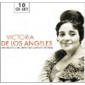 Victoria de los Angeles - The Discreet Triumph