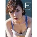 真野恵里菜 写真集 『Escalation』 [BOOK+DVD]