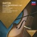 Haydn: Cello Concertos No.1, No.2, Violin Concerto No.1