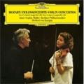 Mozart: Violin Concertos No.3 & No.5<限定盤>