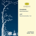 Tchaikovsky: Piano Concerto No.1; Liszt: Piano Concertos No.1,No.2