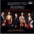 ブラームス: クラリネット五重奏曲Op.115、ツェムリンスキー: 弦楽四重奏曲第3番Op.19
