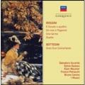 Rossini: Sonata a Quattro, etc