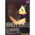 Handel: Semele HWV.58 -Complete / William Christie, Orchestra la Scintilla, Cecilia Bartoli, Charles Workman, etc