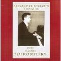 Scriabin: Piano Sonatas No.1, No.3-No.5, No.8-No.10