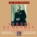 Leise Flehen Meine Lieder - Schubert, Beethoven, Grieg, Moniuszko, Liszt