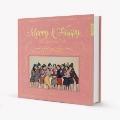 Merry&Happy: 1st Album Repackage (Happy Ver.)