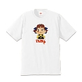 ペコちゃん × TOWER RECORDS T-shirt White Sサイズ