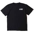 Caprice × WTM Girl S/S T-shirt(Black) XLサイズ