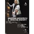 Martha Argerich & Mischa Maisky - Dvorak, Shchedrin, Franck, Shostakovich