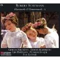 シューマン:  ピアノ曲・室内楽作品集 Vo.10 - ピアノ五重奏曲, ピアノ四重奏曲