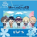 DYNAMIC CHORD Vacation Trip CD series Liar-S