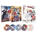 カードファイト!! ヴァンガードG Z DVD-BOX [4DVD+CD]