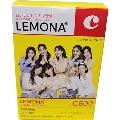 LEMONA×TWICE 缶(2g×30包)