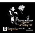 Ludwig Hoelscher - Telefunken & Deutsche Grammophon Rare Recordings Vol.1