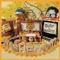 Mister Mellow [CD+DVD]