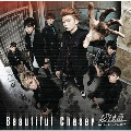 Beautiful Chaser (通常盤-A)