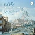 タルティーニ: ヴァイオリン協奏曲