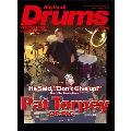 Rhythm & Drums magazine 2018年6月号