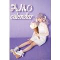 AMO 2014年カレンダー