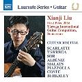 Guitar Recital - Xianji Liu