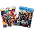 ガーディアンズ・オブ・ギャラクシー:リミックス MovieNEXプラス3D [Blu-ray Disc+DVD]