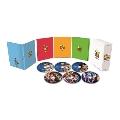トイ・ストーリー:4ムービー・コレクション [5Blu-ray Disc+DVD]<数量限定版>