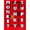 SUPER JUNKY MONKEY Christmas Live 2015 at LIQUIDROOM [DVD+Tシャツ(ホワイトS)]<タワーレコード限定/完全受注生産盤>