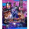 RIDER TIME 仮面ライダージオウVSディケイド ディケイドVSジオウ コレクターズパック [Blu-ray Disc+CD]