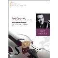 Masterclass - Maxim Vengerov - Mozart: Violin Concerto No.3 - 1st Movement